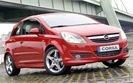 2009 Opel Corsa Automatic